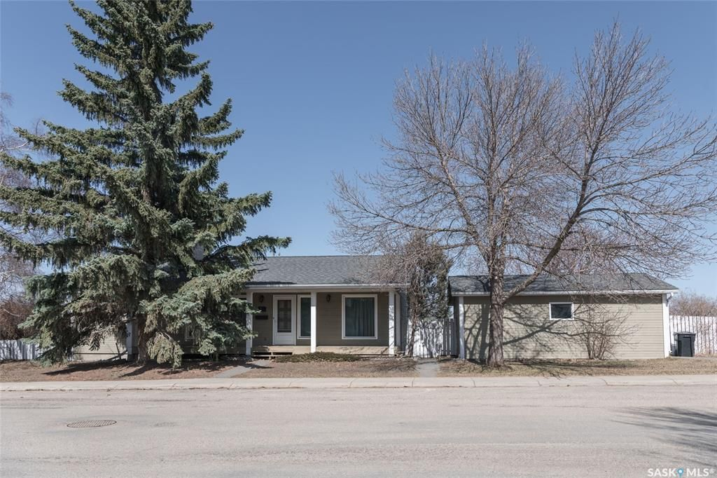 Main Photo: 518 Rossmo Road in Saskatoon: Forest Grove Residential for sale : MLS®# SK849328