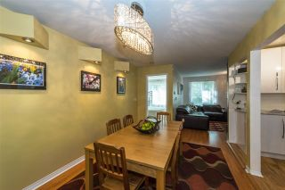 """Photo 2: 206 202 MOWAT Street in New Westminster: Uptown NW Condo for sale in """"SAUSALITO"""" : MLS®# R2257817"""