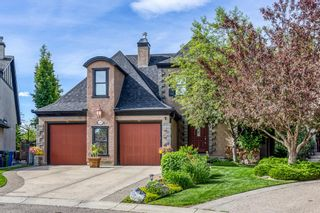 Main Photo: 149 Tusslewood Heights NW in Calgary: Tuscany Detached for sale : MLS®# A1145347