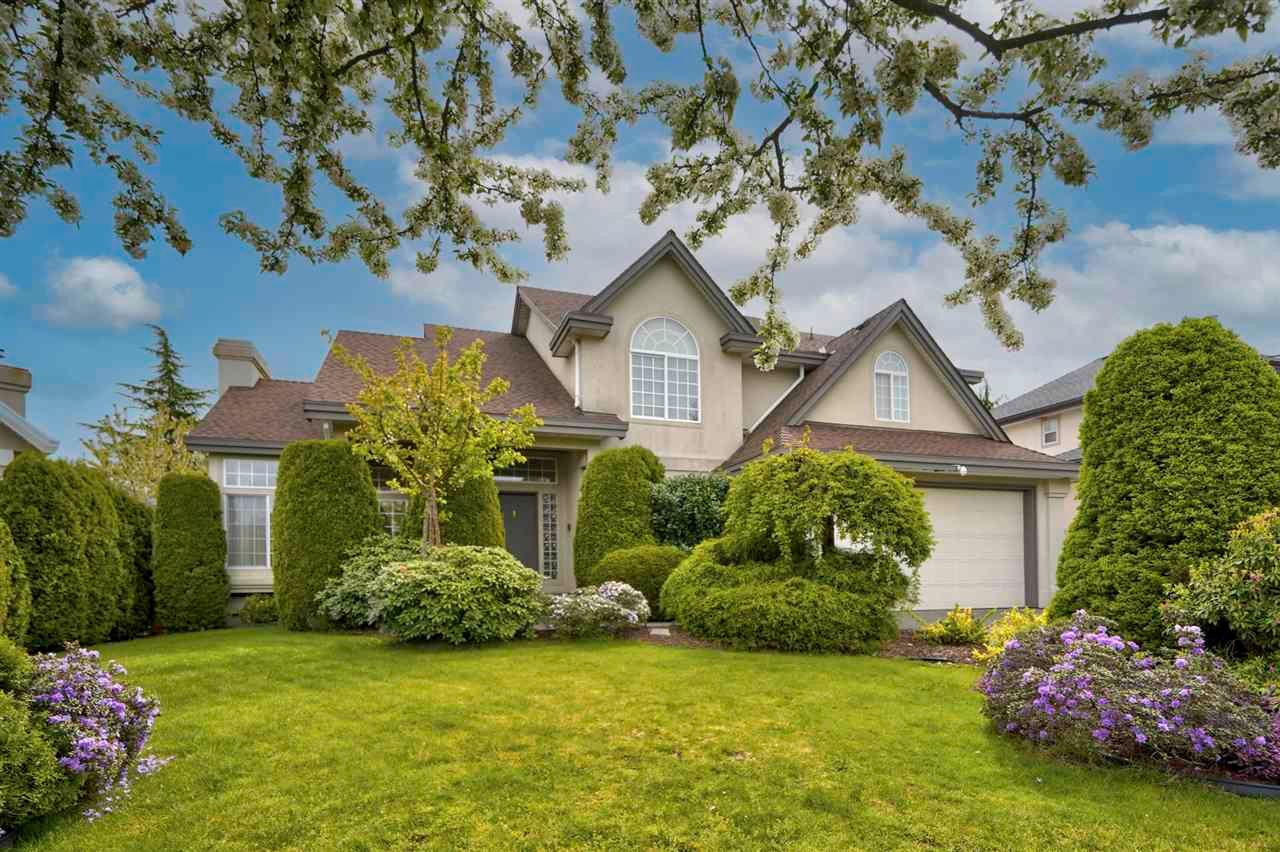 Main Photo: 10472 168A Street in Surrey: Fraser Heights House for sale (North Surrey)  : MLS®# R2574076