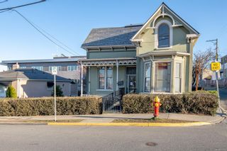 Photo 1: 375 Franklyn St in : Na Old City Other for sale (Nanaimo)  : MLS®# 857259