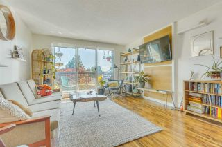 "Main Photo: 109 340 W 3RD Street in North Vancouver: Lower Lonsdale Condo for sale in ""MCKINNON HOUSE"" : MLS®# R2550122"