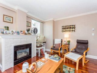 "Photo 16: 407 7500 GRANVILLE Avenue in Richmond: Brighouse South Condo for sale in ""IMPERIAL GRAND"" : MLS®# V1134075"
