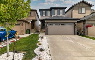 Photo 1: 7647 CREIGHTON Place in Edmonton: Zone 55 House for sale : MLS®# E4262314