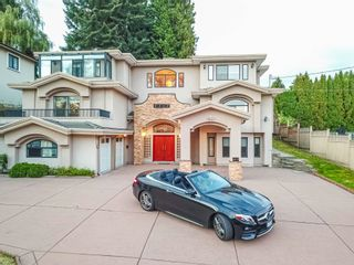 Main Photo: 8317 GOVERNMENT Road in Burnaby: Government Road House for sale (Burnaby North)  : MLS®# R2618676