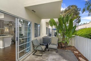 Photo 9: SAN MARCOS Townhouse for sale : 3 bedrooms : 420 W San Marcos Blvd #148