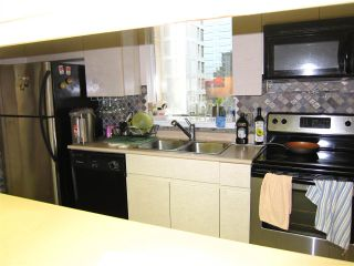 "Photo 8: 1003 1177 HORNBY Street in Vancouver: Downtown VW Condo for sale in ""London Place"" (Vancouver West)  : MLS®# R2438307"