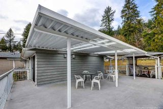 Photo 9: 843 IOCO Road in Port Moody: Barber Street House for sale : MLS®# R2507943