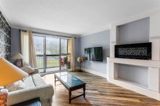 "Photo 6: 1119 45650 MCINTOSH Drive in Chilliwack: Chilliwack W Young-Well Condo for sale in ""PHOENIXDALE 1"" : MLS®# R2538118"