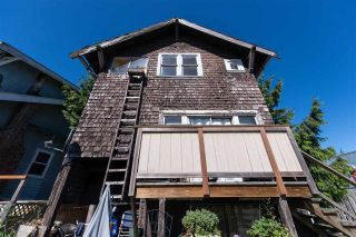 Photo 4: 2528 MACKENZIE Street in Vancouver: Kitsilano House for sale (Vancouver West)  : MLS®# R2082726