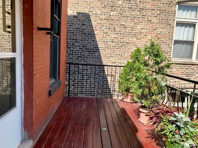 Photo 5: Photos: 1340 Claremont Avenue in Chicago: CHI - West Town Rentals for rent ()  : MLS®# 10534602