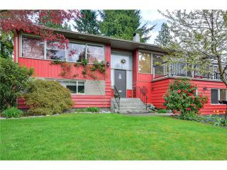 "Main Photo: 2744 HOSKINS Road in North Vancouver: Westlynn Terrace House for sale in ""WESTLYNN TERRACE"" : MLS®# V1060810"
