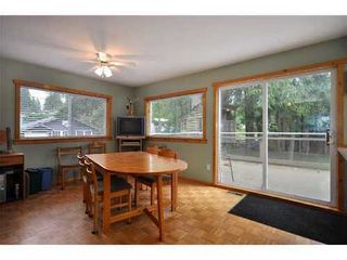 Photo 6: 3690 HENDERSON Ave in North Vancouver: Home for sale : MLS®# V889087