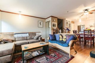 Photo 8: 2308 VINE Street in Vancouver: Kitsilano Townhouse for sale (Vancouver West)  : MLS®# R2039868