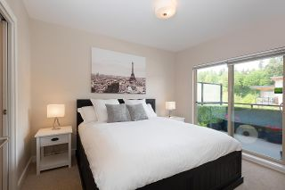 """Photo 4: 411 1182 W 16TH Street in North Vancouver: Norgate Condo for sale in """"The Drive 2"""" : MLS®# R2376590"""