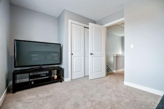 Photo 23: 359 Silverado Common SW in Calgary: Silverado Row/Townhouse for sale : MLS®# A1079481