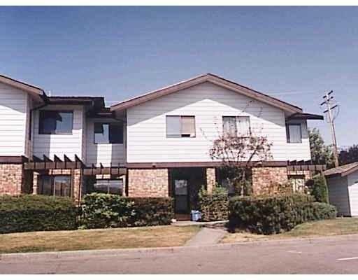 "Main Photo: 8 6111 TIFFANY BV in Richmond: Riverdale RI Townhouse for sale in ""TIFFANY ESTATES"" : MLS®# V571877"