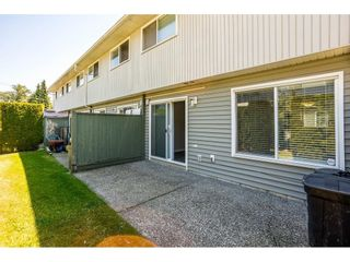 """Photo 22: 95 45185 WOLFE Road in Chilliwack: Chilliwack W Young-Well Townhouse for sale in """"TOWNSEND GREENS"""" : MLS®# R2596148"""