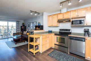 Photo 7: 314 151 EDWARDS Drive in Edmonton: Zone 53 Condo for sale : MLS®# E4225617