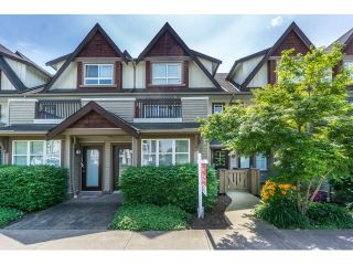 Photo 1: 50 7155 189 STREET in Surrey: Clayton Townhouse for sale (Cloverdale)  : MLS®# R2062840