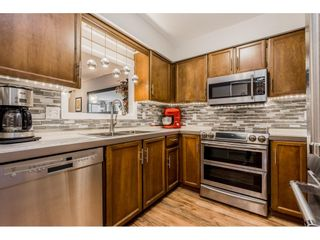 """Photo 10: 204 32098 GEORGE FERGUSON Way in Abbotsford: Abbotsford West Condo for sale in """"Heather Court"""" : MLS®# R2399610"""