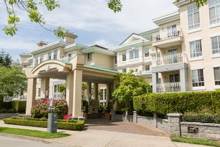 Photo 25: 308 5835 HAMPTON PLACE in Vancouver West: University VW Condo for sale ()  : MLS®# V1124878