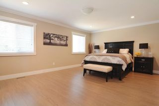 """Photo 10: 2701 CABOOSE Place in Abbotsford: Aberdeen House for sale in """"Station Woods"""" : MLS®# R2211880"""