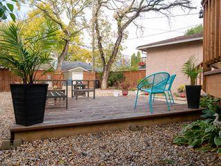 Photo 35: 193 Waterloo Street in Winnipeg: River Heights Residential for sale (1C)  : MLS®# 202124811