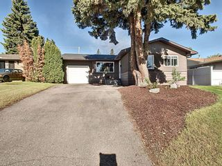 Main Photo: 10207 8 Street SW in Calgary: Southwood Detached for sale : MLS®# A1119484