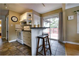 Photo 5: 2624 21 Street SW in Calgary: Richmond Park_Knobhl House for sale : MLS®# C3654033