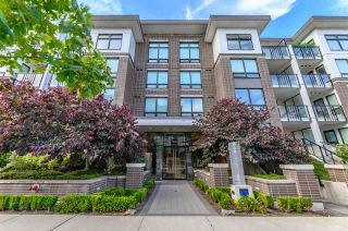 Photo 2: 418 9333 TOMICKI AVENUE in Richmond: West Cambie Condo for sale : MLS®# R2391421