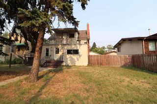 Photo 6: 11011 109 Street in Edmonton: Zone 08 Vacant Lot for sale : MLS®# E4257027