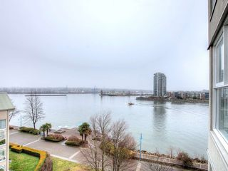 Photo 19: 603 1250 QUAYSIDE DRIVE in New Westminster: Quay Condo for sale : MLS®# R2347094
