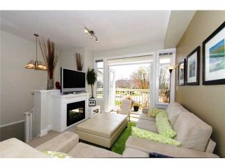 """Photo 2: 8 4311 BAYVIEW Street in Richmond: Steveston South Townhouse for sale in """"IMPERIAL LANDING"""" : MLS®# V896256"""