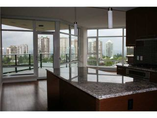 """Photo 4: 1101 6188 WILSON Avenue in Burnaby: Metrotown Condo for sale in """"JEWEL"""" (Burnaby South)  : MLS®# V837542"""