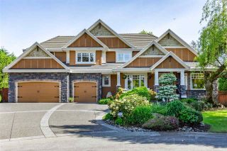 Photo 1: 3312 144A Street in Surrey: Elgin Chantrell House for sale (South Surrey White Rock)  : MLS®# R2456700