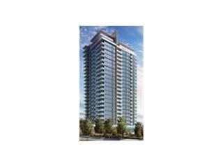 "Photo 11: 1506 651 NOOTKA Way in Port Moody: Port Moody Centre Condo for sale in ""KLAHANI"" : MLS®# V1079585"