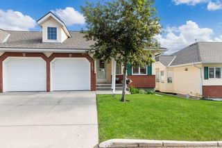 Main Photo: 123 Sienna Park Green SW in Calgary: Signal Hill Row/Townhouse for sale : MLS®# A1124039