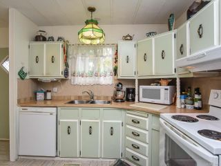 Photo 16: 5580 Horne St in UNION BAY: CV Union Bay/Fanny Bay Manufactured Home for sale (Comox Valley)  : MLS®# 774407