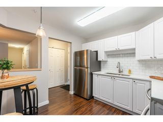 """Photo 10: 210 5977 177B Street in Surrey: Cloverdale BC Condo for sale in """"THE STETSON"""" (Cloverdale)  : MLS®# R2482496"""