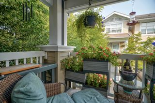 """Photo 15: 190 20033 70 Avenue in Langley: Willoughby Heights Townhouse for sale in """"Denim II"""" : MLS®# R2609872"""