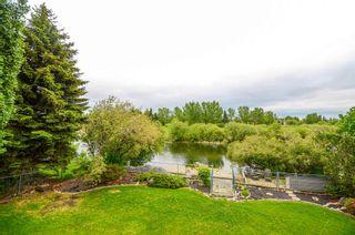 Photo 38: 37 Nottingham Estates: Sherwood Park House for sale : MLS®# E4249018