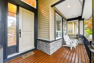 """Photo 2: 21137 83 Avenue in Langley: Willoughby Heights House for sale in """"YORKSON"""" : MLS®# R2318643"""