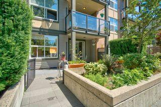 "Photo 23: 119 10707 139 Street in Surrey: Whalley Condo for sale in ""Aura II"" (North Surrey)  : MLS®# R2602215"