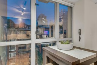 Photo 13: 501 1238 RICHARDS STREET in Vancouver: Yaletown Condo for sale (Vancouver West)  : MLS®# R2618279