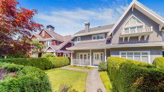 Photo 2: 2277 W 15TH Avenue in Vancouver: Kitsilano 1/2 Duplex for sale (Vancouver West)  : MLS®# R2476634