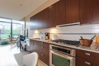 """Photo 12: 204 121 BREW Street in Port Moody: Port Moody Centre Condo for sale in """"ROOM"""" : MLS®# R2275103"""