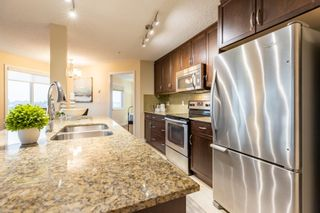 Photo 14: 310 7021 SOUTH TERWILLEGAR Drive in Edmonton: Zone 14 Condo for sale : MLS®# E4255853