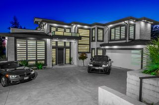 Photo 4: 1266 OTTABURN Road in West Vancouver: British Properties House for sale : MLS®# R2619632