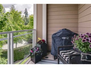 """Photo 13: 412 3629 DEERCREST Drive in North Vancouver: Roche Point Condo for sale in """"RAVENWOODS - DEERFIELD BY THE SEA"""" : MLS®# V952130"""